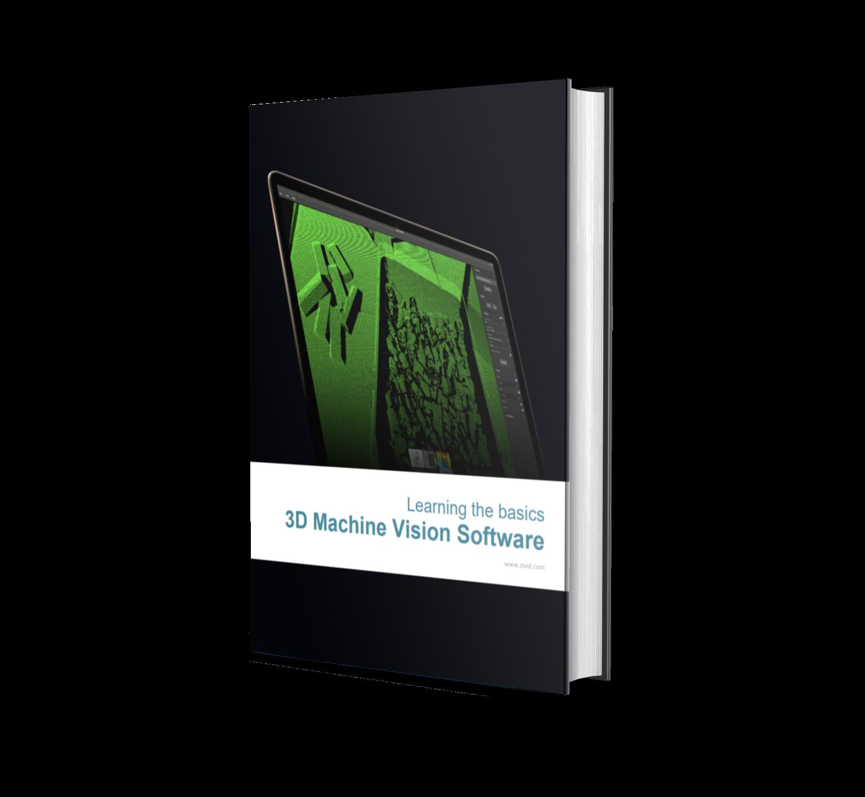 3D machine vision software_eBook