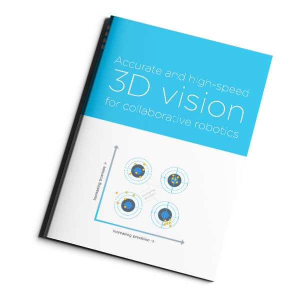 Get presentation on ISO5725 and accuracy for 3D vision